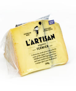 Maple Leaf Monterey Jack 2 2kg - Calendar Cheese Company